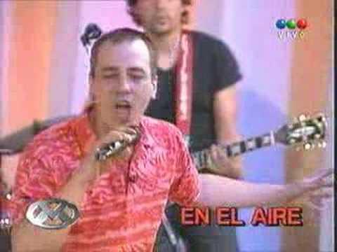 Videomatch Yayo y su Cuarteto Obrero Lorena Cericioli