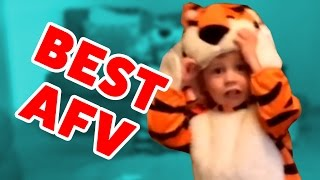 ☺ AFV Part  - (Funny Clips Fail Montage Compilation)