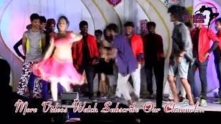Tamil Record Dance 2017 / Latest tamilnadu village aadal padal dance / Indian Record Dance 2017  705