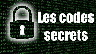 Les codes secrets — Science étonnante #10