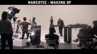 DJ Gollum vs. Basslovers United - Narcotic (Making Of)