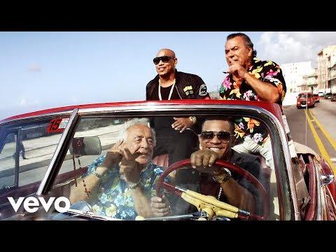 Gente de Zona Mas Macarena Official Video ft. Los Del Rio
