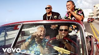 Gente de Zona - Mas Macarena (Official Music Video) ft. Los Del Rio