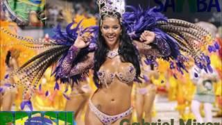 Samba Do Brasil Mix (G@briel Mixer)