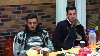 تعرفوا على مسعود الطالب الجديد في الأكاديمية - ستار اكاديمي 11 - 28/01/2016