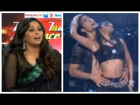 Dance India Dance Season 3 March 11 '12 - Sanam & Mohena