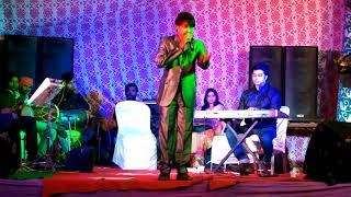 Aisi Deewangi Dekhi Nahi Kahi Deepak Kumar Sursangram3 Mahuaa T.v