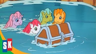 Sea Ponies Find Treasure - My Little Pony: The Complete Original Series