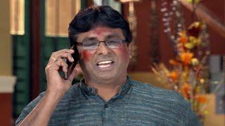 Anjali - The friendly Ghost - Episode 17  - October 25, 2016 - Webisode
