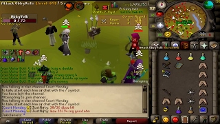 claws and elder trick