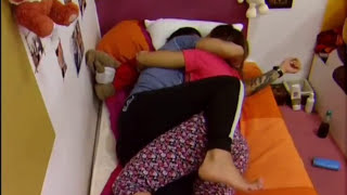 ✔big boss house Young Girl Romance With Boyfriend
