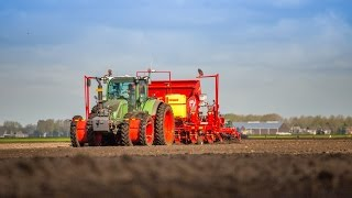 GRIMME | Best of Potato Spring Technology 2017