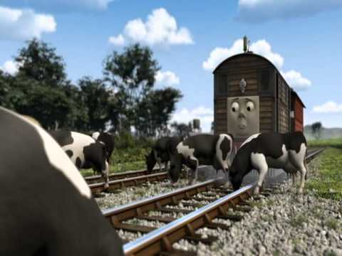 Thomas e seus amigos O Novo Apito de Toby