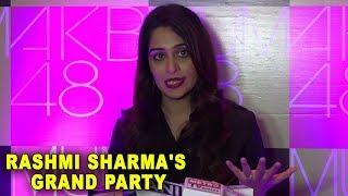 Dipika Kakar At Rashmi Sharma