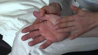 Hand Stroking ASMR