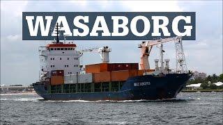 WASABORG Cargo Ship