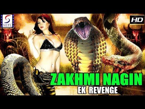 Download Zakhmi Nagin - Ek Revenge l (2018) South Action Film Dubbed In Hindi Full Movie HD l free
