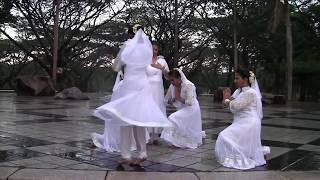 Telugu Prayer dance..Christian Devotional .Yahova na mora