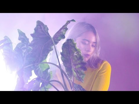 Disco Hue - Plastic Hearts ft Akeem Jahat [Official Music Video]