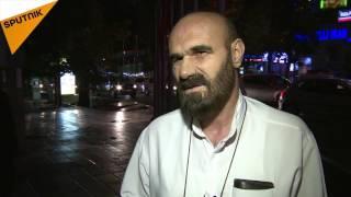 نظرات مردم ایران در مورد دو حمله تروریستی در تهران