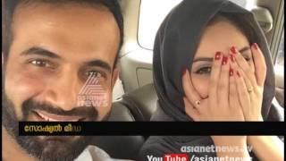 Irfan Pathan trolled again, this time for celebrating Raksha Bandhan