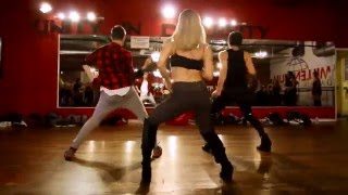 Jason Derulo - If It Ain' Love- Choreography | Michelle JERSEY Maniscalco