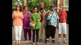 Taarak Mehta Ka Ooltah Chashmah - Episode 1474 - 12th August 2014