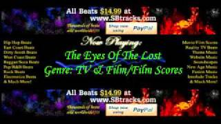 The Eyes Of The Lost (Film Score Instrumental)