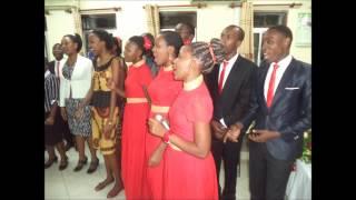 Sauti Nzuri Mwazisikia Makondeni-CCT UDSM SAYUNI CHOIR