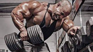 Bodybuilding Motivation -