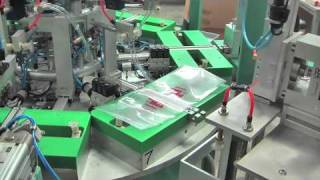 Company Video Profile ING - Raytech