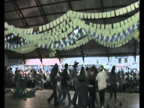 Terceirão 2010 Ipuaçu Santa Catarina