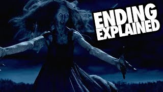 MAMA (2013) Ending Explained