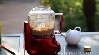 Homemade Tahini Paste Recipe - Heghineh Cooking Show