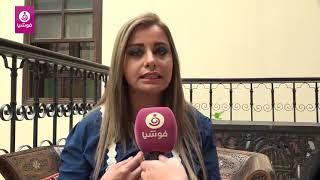 """عهد ديب تكشف لفوشيا عن شخصيتها في """"حريم الشاويش"""""""