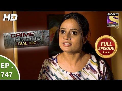 Xxx Mp4 Crime Patrol Dial 100 Ep 747 Full Episode 3rd April 2018 3gp Sex