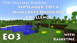 E03 - The Lorax Challenge - September 2014 MHC with BasketMC
