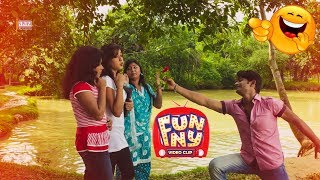 Valobashar Rong Funny Clips | Bappy | Mahiya Mahi | Jaaz Multimedia