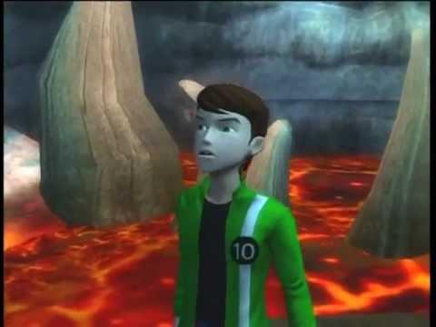 Ben 10 Ultimate Alien Cosmic Destruction Part 19