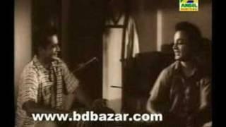 Bangla Movie Song : Tare Bole Dio