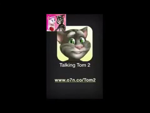 Bangla Funny talking tom:—Episode 2