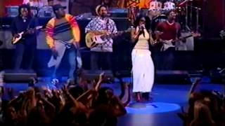 Lauryn Hill 1999 MTV Video Music Awards Live
