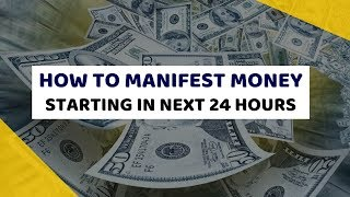 Manifestation Magic Alexander Wilson || MANIFEST Anything You WANT!! [Free Download Before It GONE]
