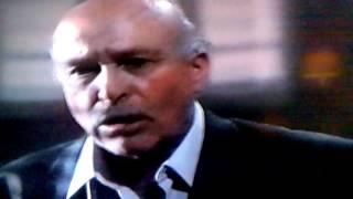 Hellbound (1994) Prosatanos Kills Rabbi Schindler