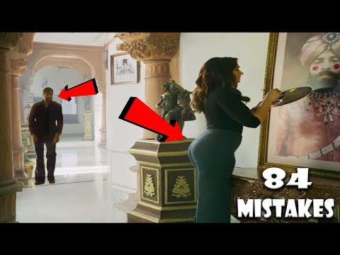 Xxx Mp4 84 Mistakes In Baadshaho Plenty Mistakes In Baadshaho Full Hindi Movie Ajay Devgn 3gp Sex