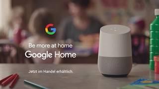 Bring die Tierwelt nach Hause mit Google Home