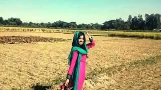 Porshi And Arfin Rumey 2016 Bangla New Song Valobashi Priyo