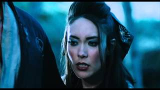 The Sun Devil And The Princess- GeekFest Film Fest Trailer