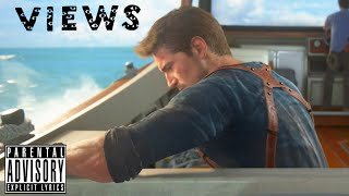 VIEWS FROM THE DIUGH! [UNCHARTED 4] [#09]