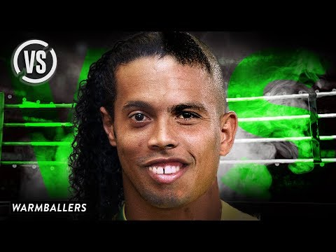 Xxx Mp4 RONALDINHO Vs RONALDO Who Was Better 3gp Sex